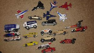 Various Hot wheels cars lot