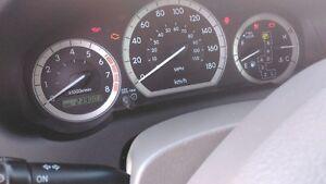 2005 Toyota Sienna LE Minivan, Van