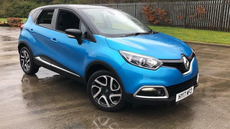 2017 renault captur 1 5 dci 90 dynamique s nav 5dr manual. Black Bedroom Furniture Sets. Home Design Ideas