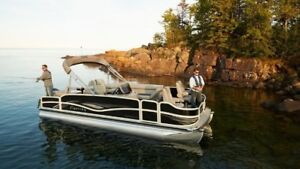 2017 Premier-pontoons CAST A WAY 220