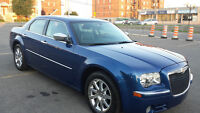 2010 Chrysler 300-Series Limited Berline