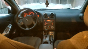 2006 Pontiac G6 - Automatic - ONLY 179,000kms