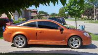 **MUST SALE** 2006 Chevrolet Cobalt SS Coupe (2 door)