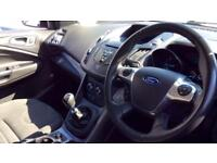 2013 Ford Kuga 2.0 TDCi Zetec 2WD Manual Diesel Estate