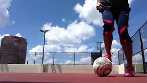 ***Pickup Street Soccer Players Wanted***