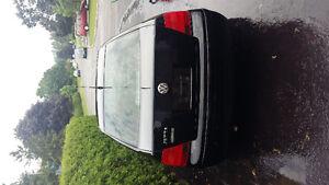 Fully loaded Volkswagen Jetta Sedan $2000obo