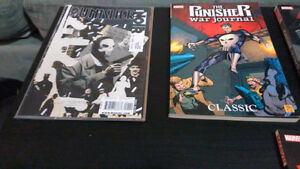 Various Punisher Collections - Mostly Recent - NM Kingston Kingston Area image 2