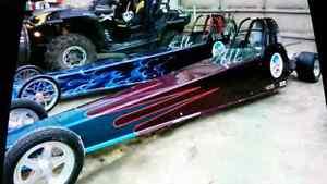 Jr dragster for sale