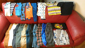 Toddler boys size 4 clothing LOT SALE $60 takes all EUC