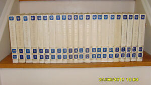 COMPLETED COLLECTION NEW BOOK KNOWLEDGE ANNUAL 1980