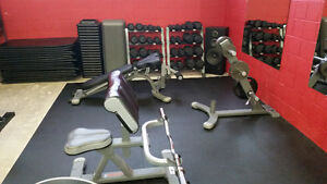 PERSONAL TRAINERS WELCOME!!! Oakville / Halton Region Toronto (GTA) image 4