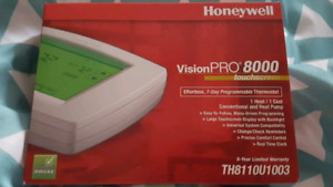 Honeywell 8000 | Kijiji in Ontario  - Buy, Sell & Save with