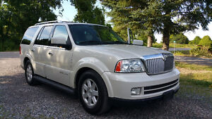 "2006 Lincoln Navigator Certified Etested ""Runs like new"""