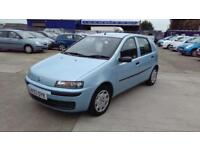 Fiat Punto 1.2 ( 60bhp ) Active,cheap to run