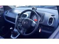 2013 Vauxhall Agila 1.0 12V (68) ecoFLEX S (AC) Manual Petrol Hatchback