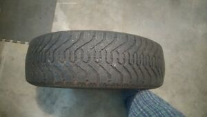 Goodyear Nordic snow tire for sale