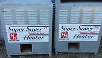propane industrial heaters