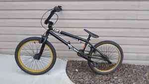 Fiction BMX Bike