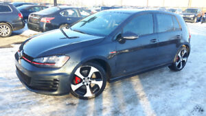 2015 Volkswagen GTI , Navigation, call (403)875-5754
