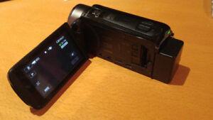 Video Camera VIXIA HF R52 - 1080p