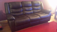 fast sale recliners