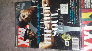 Xxl magazines