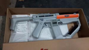 Gun de précision PlayStation Move pour PS3