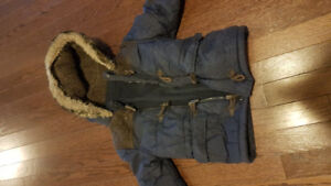 Boys Winter Jacket for 2-3 years