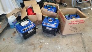 Brand new 950 Generator for sale