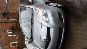 2011 Toyota Yaris Berline