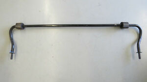 Mercedes-Benz 1979-1991 OEM Stabilizer Bar With Bushings
