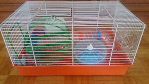 Selling Hamster Cage