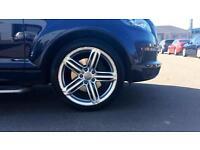 2013 Audi Q7 3.0 TDI 245 Quattro S Line Plu Automatic Diesel Estate