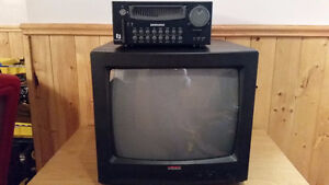 security 4 channel digital video recorder + monitor St. John's Newfoundland image 3
