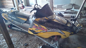 2004 Polaris switchback