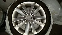 BMW Mags 17''