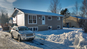 Antigonish  for rent (new heat pump) 3 bedroom