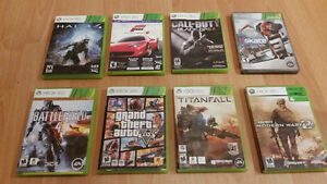 Xbox 360 games and accessories Cambridge Kitchener Area image 3