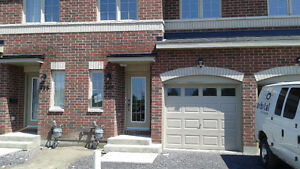 3BR New Townhouse, Cedarview/Fallowfield, for Rent