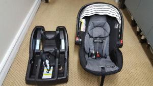 Graco Snugride 35LX Infant Car Seat