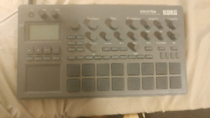 Korg Electribe 2 - grey