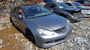 2005&2006 RSX ....JUST IN FOR PARTS @PICNSAVE WELLAND