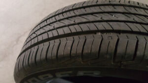 Tires Like New Cooper Tires 195/65 R15