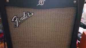 Fender Mustang 1 v2 In Mint Condition for Sale Kitchener / Waterloo Kitchener Area image 1
