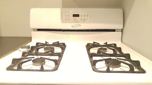 Gas stove for sale! Works just like new! Peterborough Peterborough Area image 2