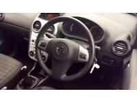 2014 Vauxhall Corsa 1.2 Energy (AC) Manual Petrol Hatchback