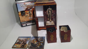 Uncharted 3 Drakes Deception Collectos Edition ps3