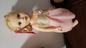 """Journey  girl 18"""" doll"""