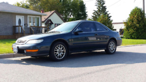 Loaded 99 Acura cl 3.0