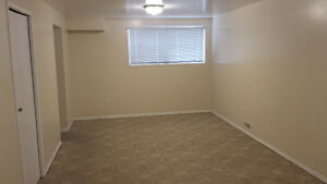 U of A area bright and spacious 2 bdrm basement suites